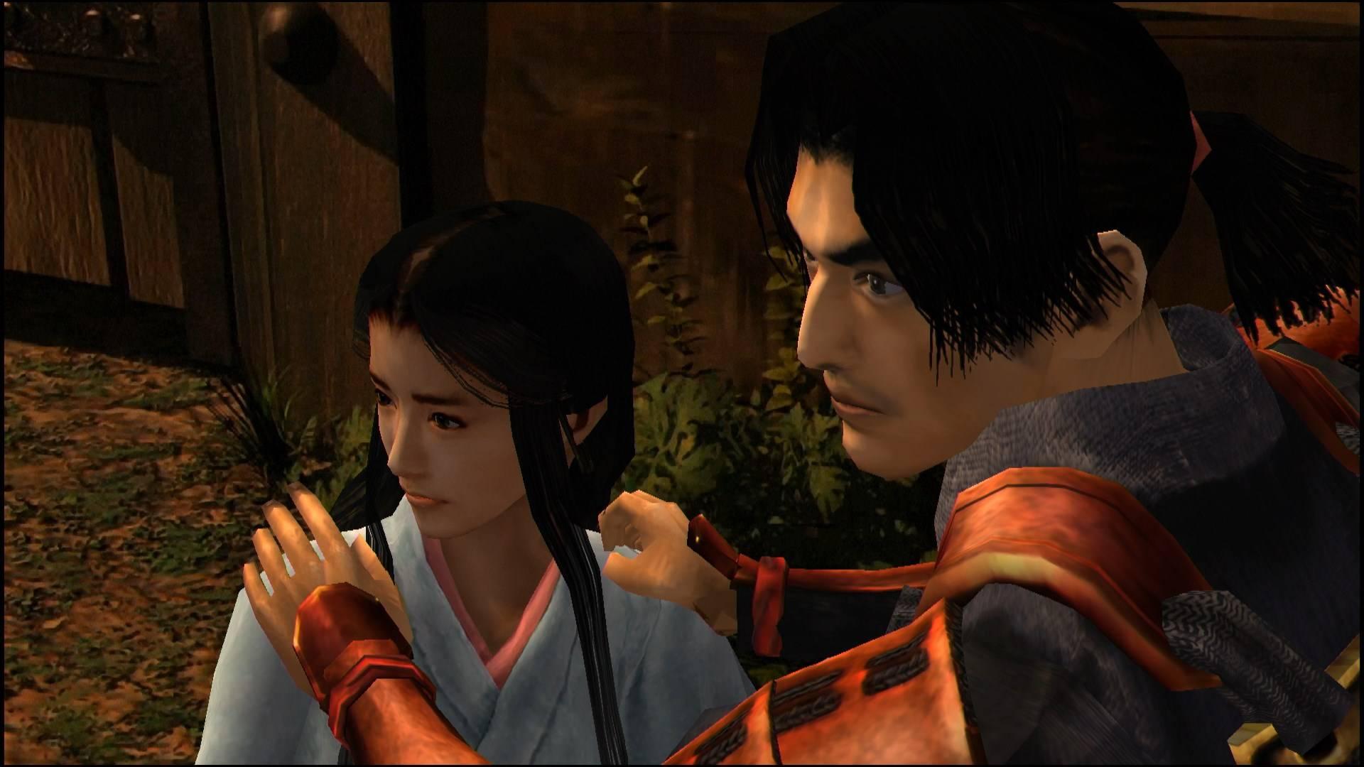 Anuncian el remaster de Onimusha: Warlords