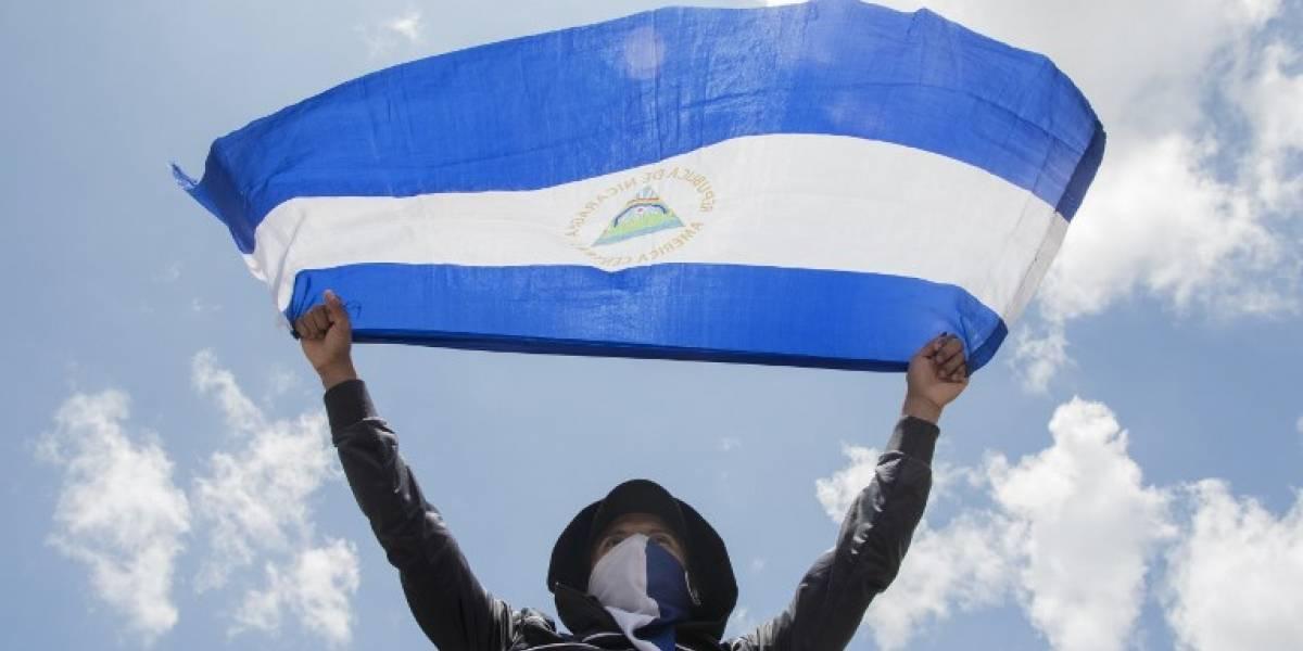 ONU: Nicaragua aplicó represión generalizada ante protestas