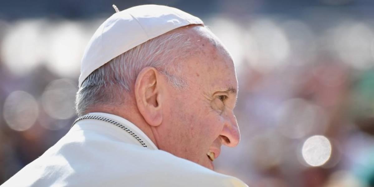 El Papa Francisco reaparece y lamenta abusos en Irlanda