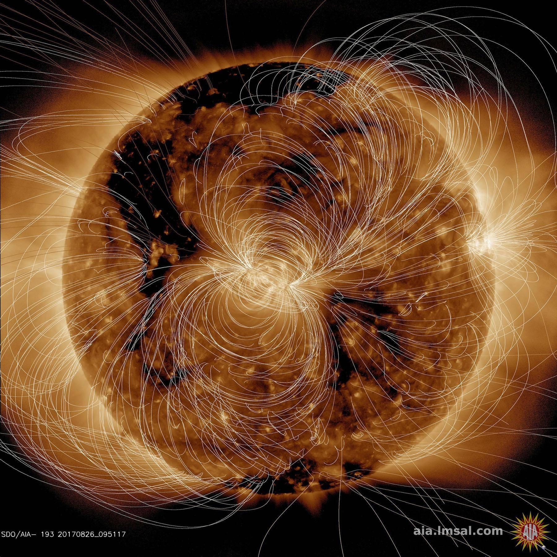 La Tierra está siendo afectada por la segunda tormenta magnética de este año