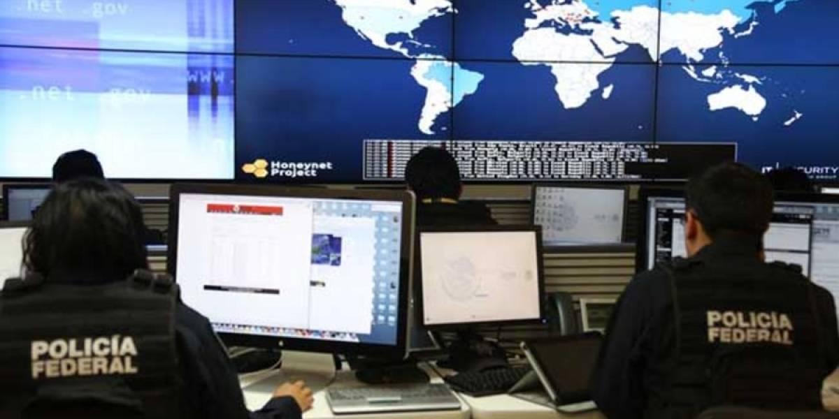 México: La Policía Cibernética advierte de un malware que puede robar tus contraseñas