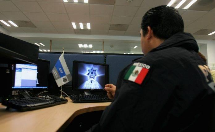 México cuenta con varias unidades de policía cibernética
