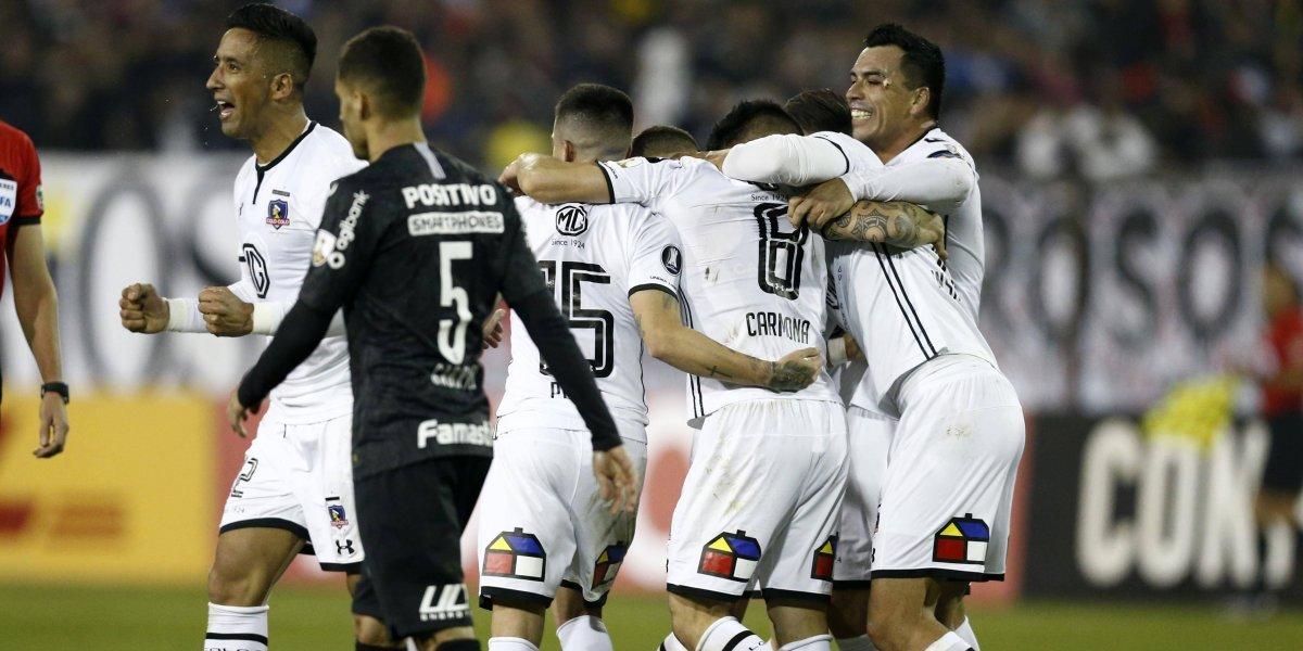 El incentivo económico que tendrá Colo Colo para clasificar a los cuartos de la Libertadores
