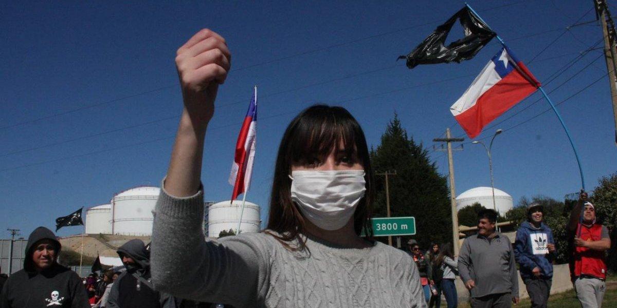 Responsables de nube tóxica en Quintero deberán enfrentarán los tribunales: abren arista penal