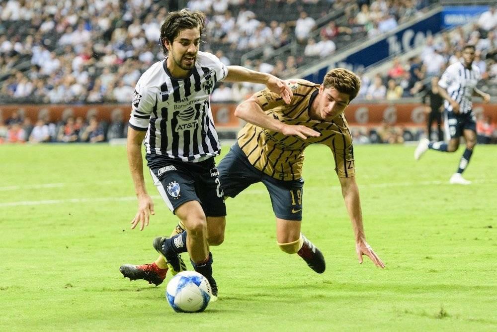 Rodolfo Pizarro / Mexsport