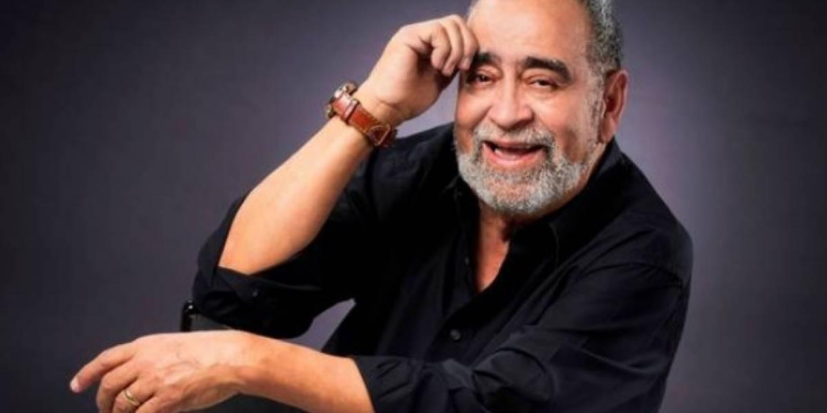 Latin Grammy reconocerá a Andy Montañez