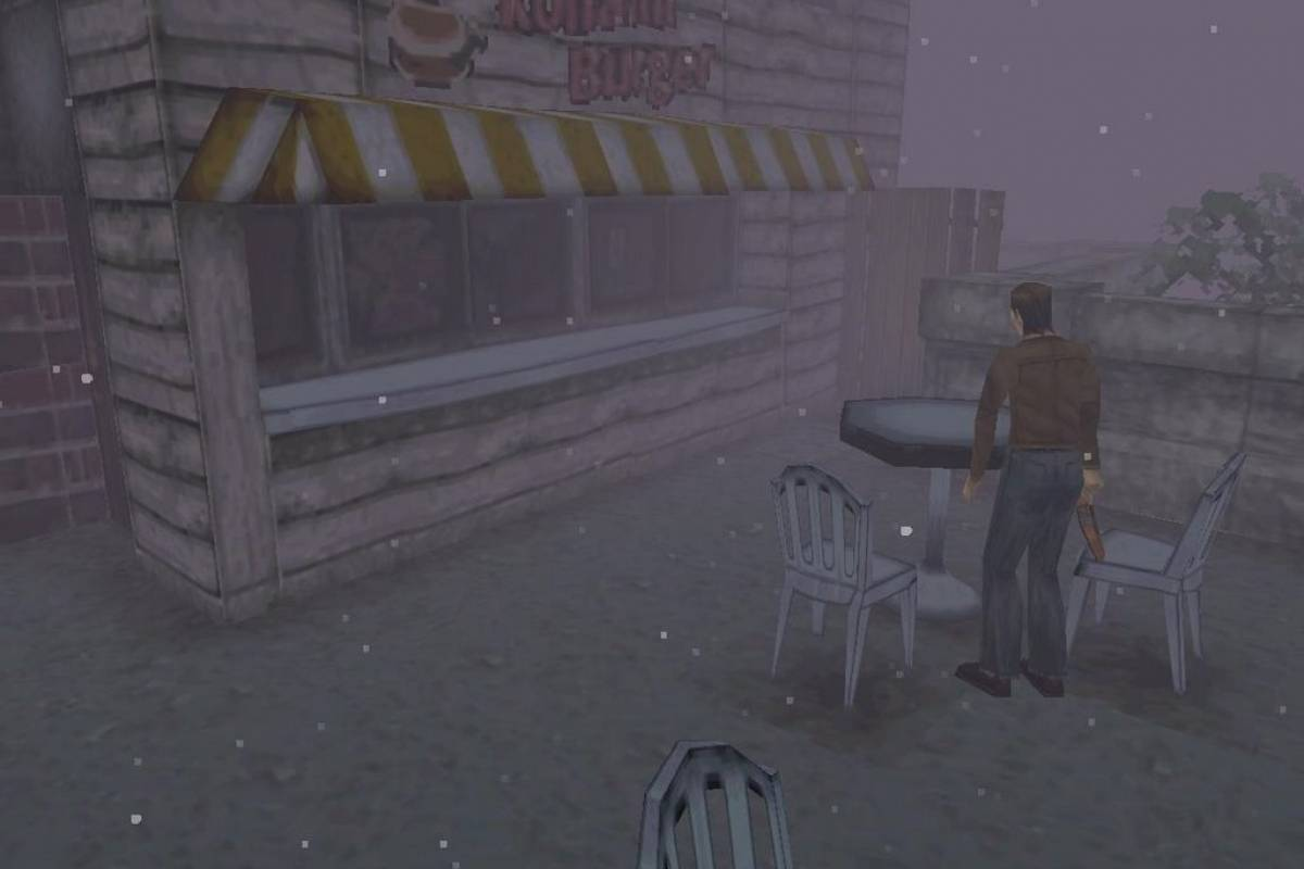 Silent Hill. Un juego considerado de culto en su versión para Playstation Foto: Especial