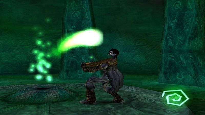 Soul Reaver. Un clásico de Playstation ambientado en un mundo gótico Foto: Especial