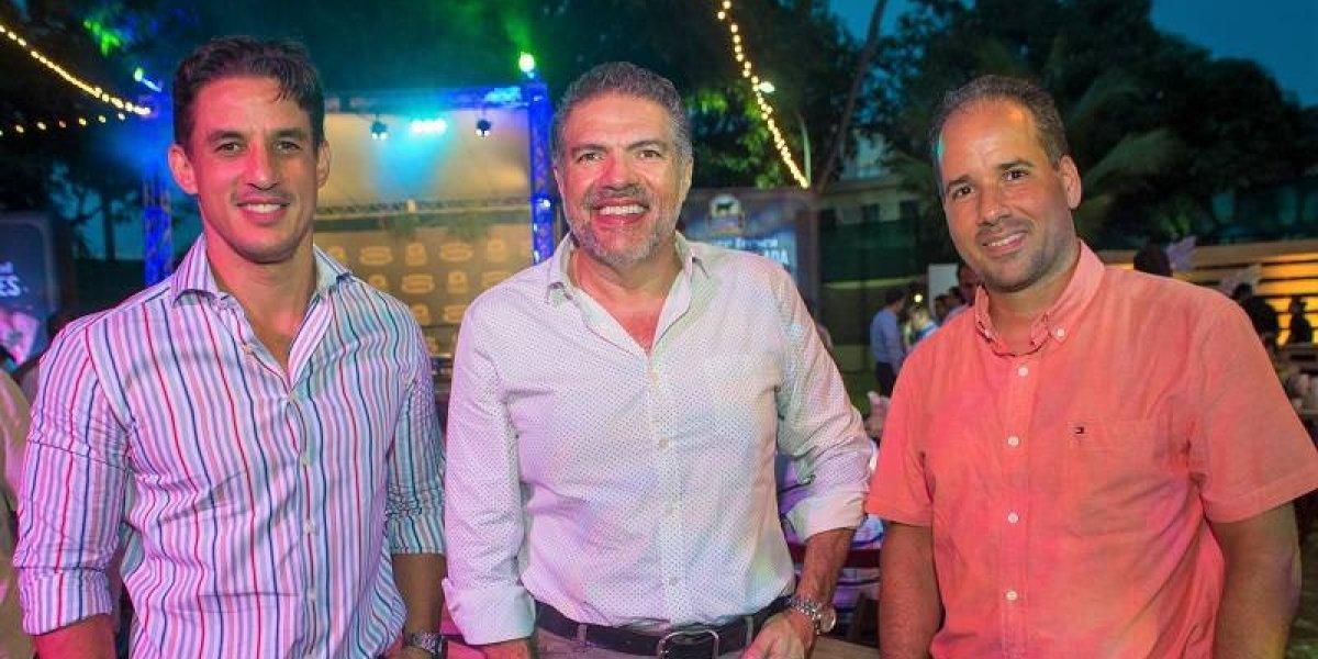 """#TeVimosEn: Supermercados Nacional celebra cuarta edición del """"El Papá de la Carne"""""""
