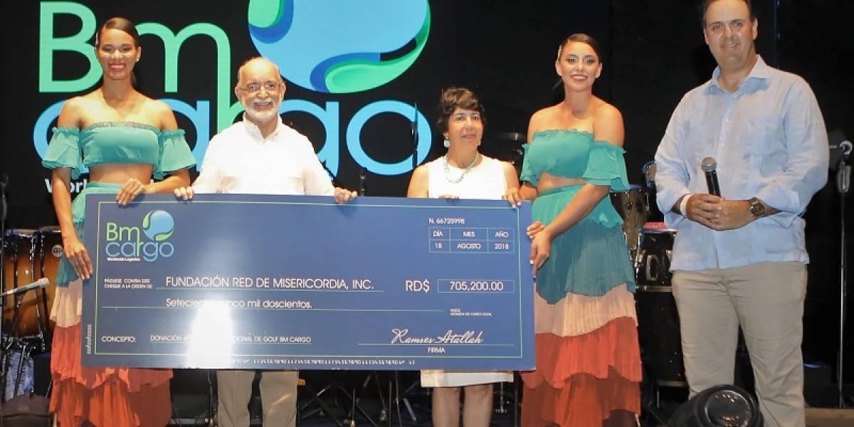 #TeVimosEn: Celebran con gran éxito sexto 'Torneo de Golf BM Cargo'