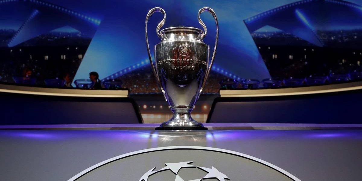 Así vivimos el sorteo de la fase de grupos de la Champions League