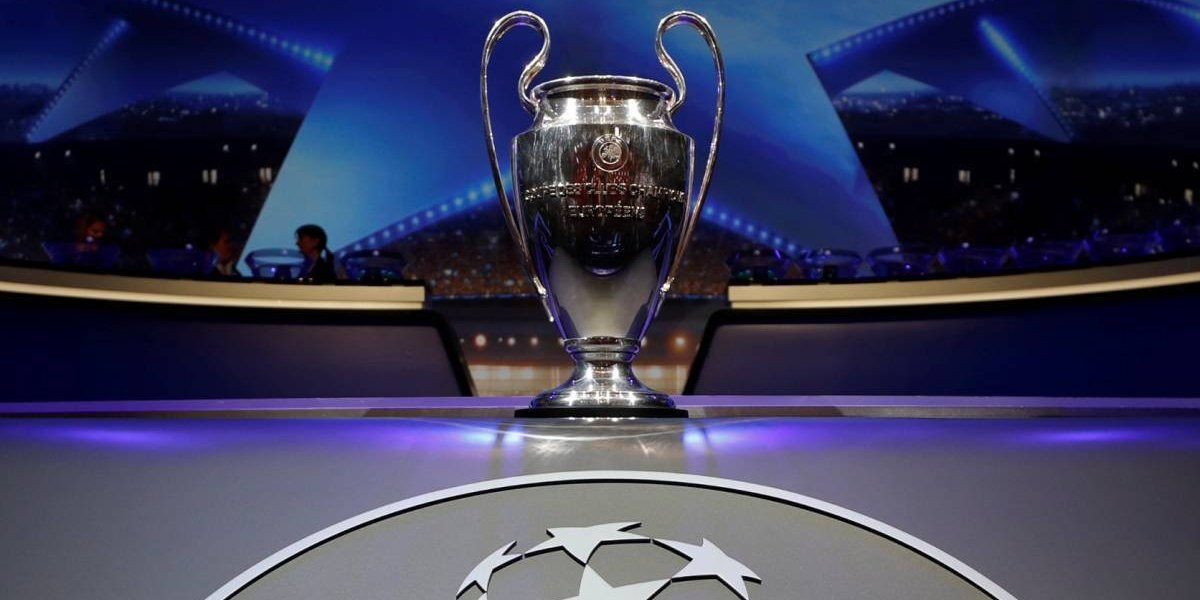 Champions League 2018-19: horario del sorteo, chilenos, equipos y bombos