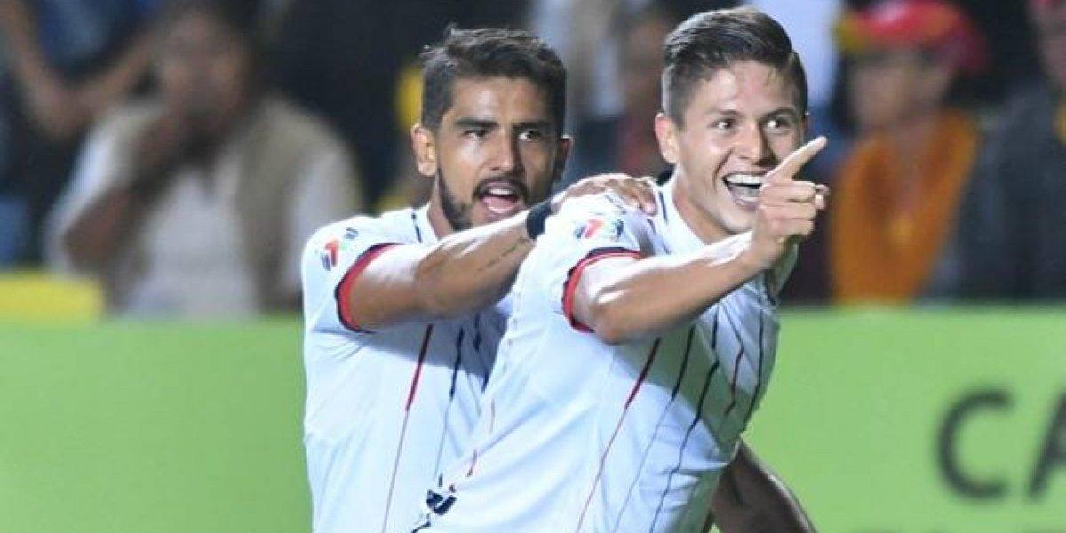 Chivas ganó y amarró el liderato de su grupo en Copa MX