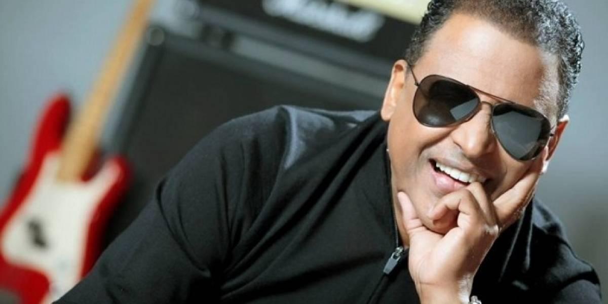 Wilfrido Vargas será reconocido en Grammy Latino