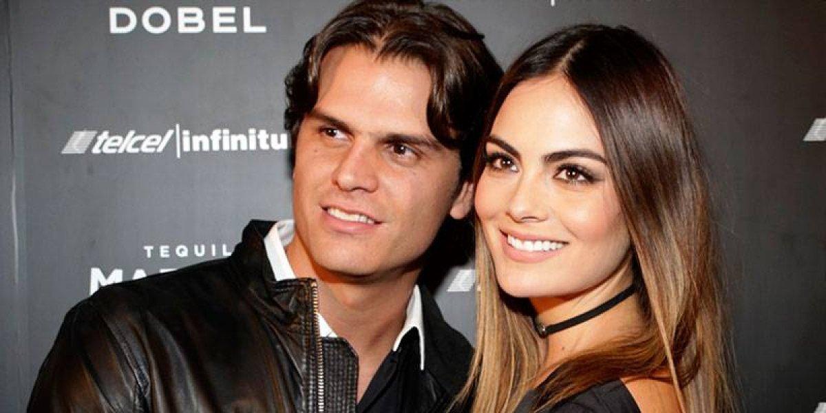 Ximena Navarrete comparte la triste noticia de que perdió a su bebé