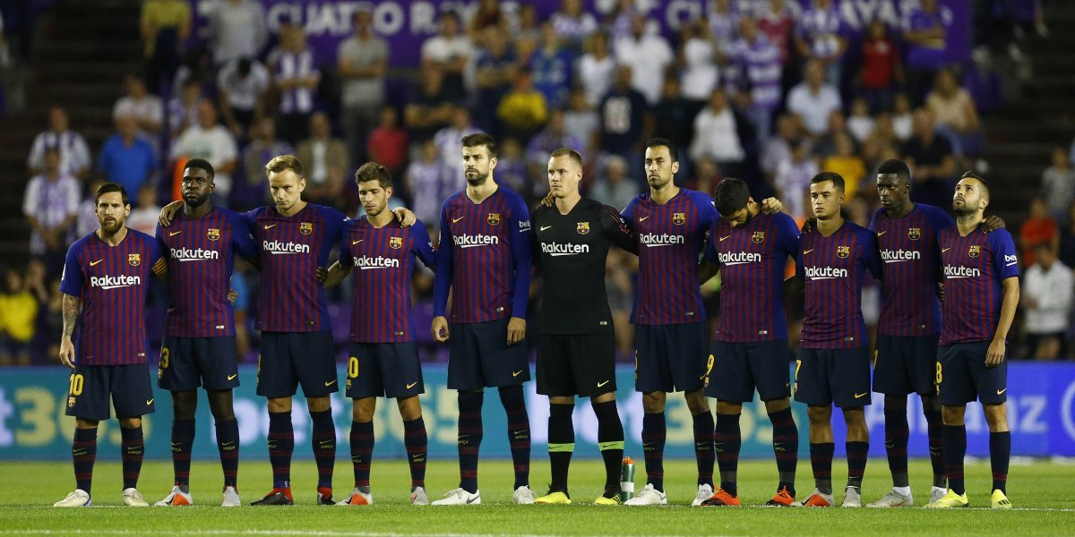 El Barcelona queda en el grupo de la muerte