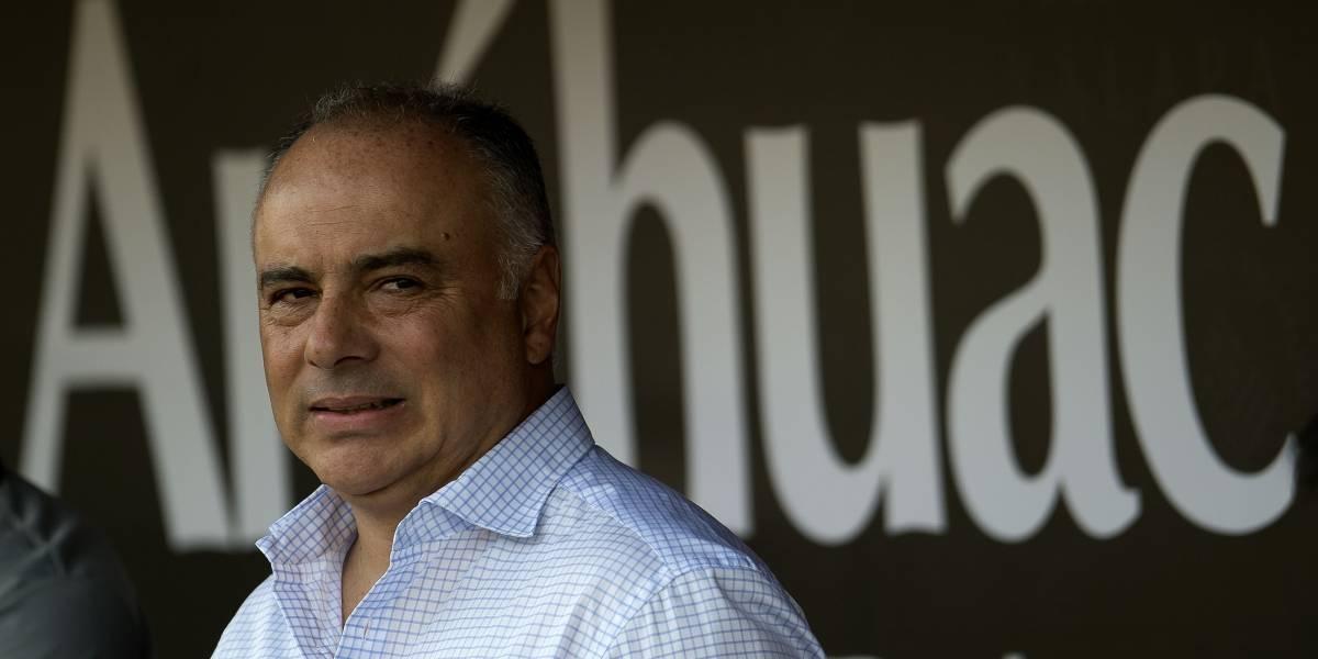Rumores vinculan a Guillermo Vázquez con Tigres