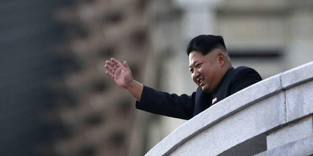 Corea del Norte le quiere ganar la carrera a Chile: Kim jong-un quiere hacer realidad su más secreta obsesión