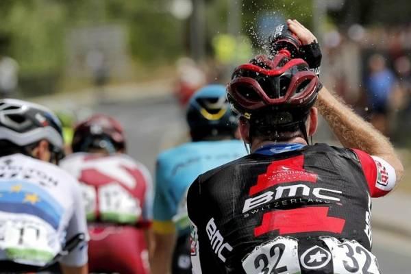 Etapa 19 de la Vuelta a España