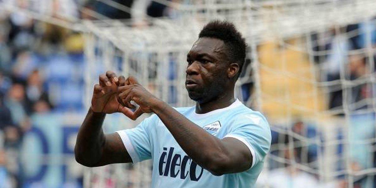 ¿Felipe Caicedo regresa a la selección ecuatoriana?