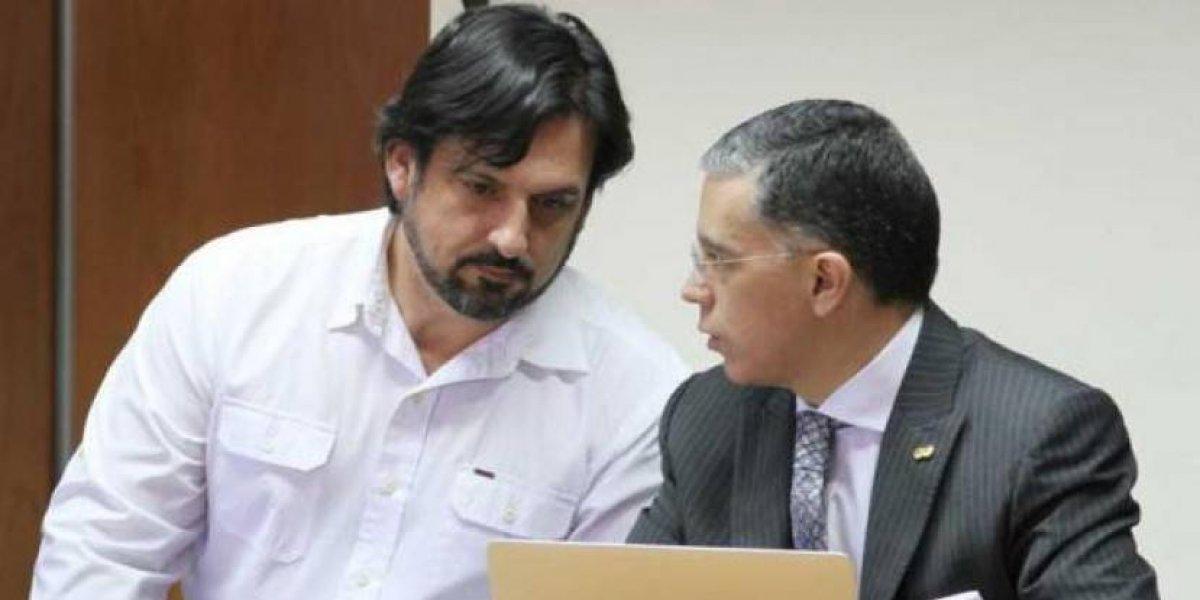 Niegan tramitar en Ecuador habeas corpus a hombre que pide mitad de Facebook