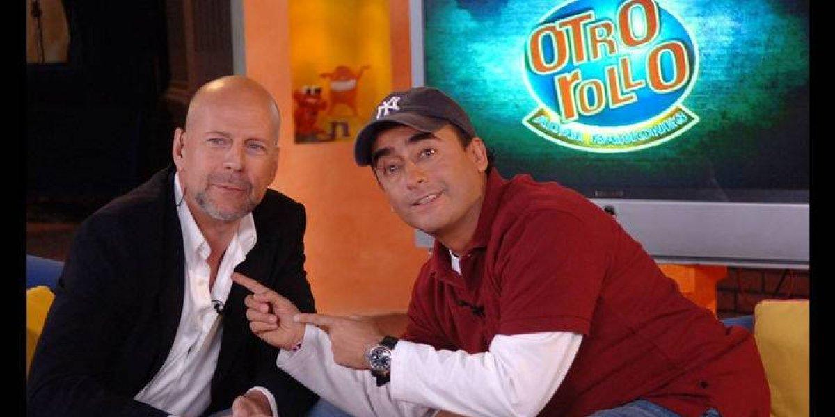 'Otro rollo' regresa a la televisión y ¡sin Adal Ramones!