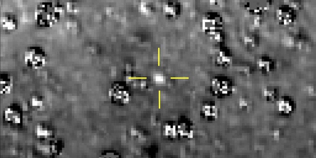 Sonda de NASA apunta más allá de Plutón
