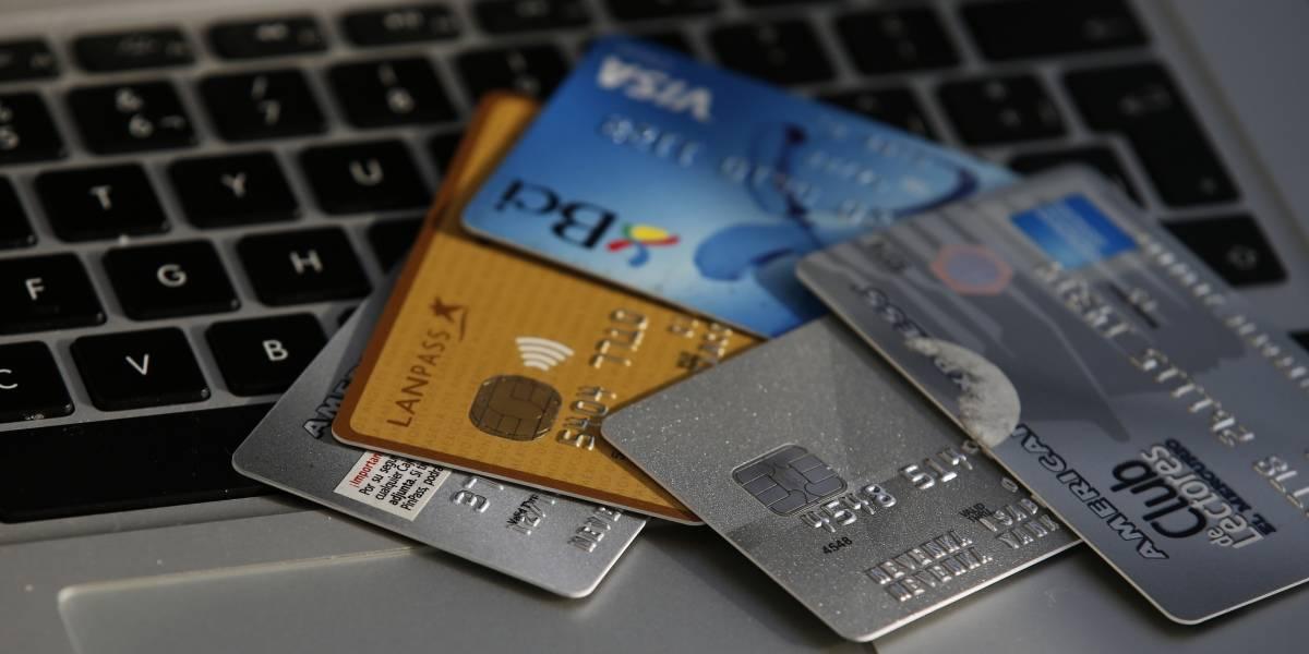 PDI detuvo a sospechoso de filtración de datos de tarjetas bancarias
