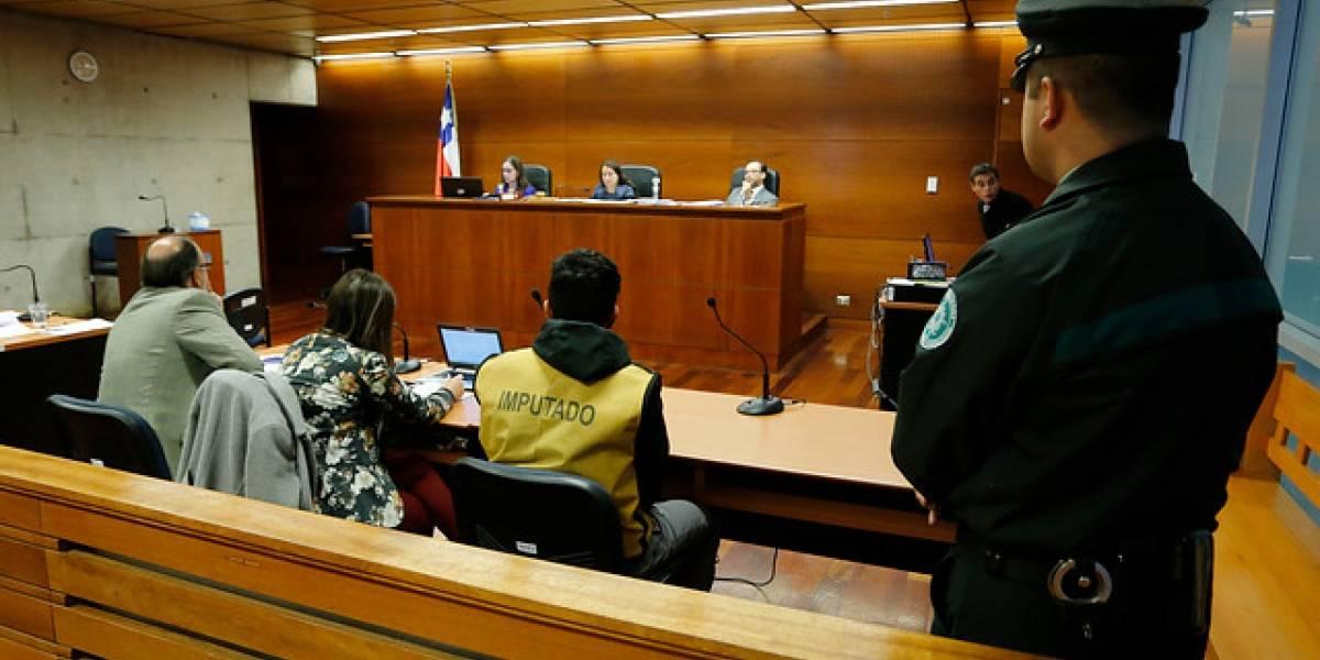 Parte juicio por homicidio con motosierra en Valdivia: sujeto cortó piernas y brazos a víctima en medio de sangrienta venganza