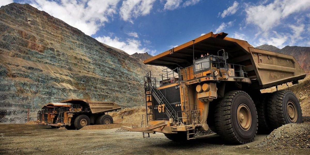 El efecto del sector minero: producción industrial chilena cae por primera vez en un año