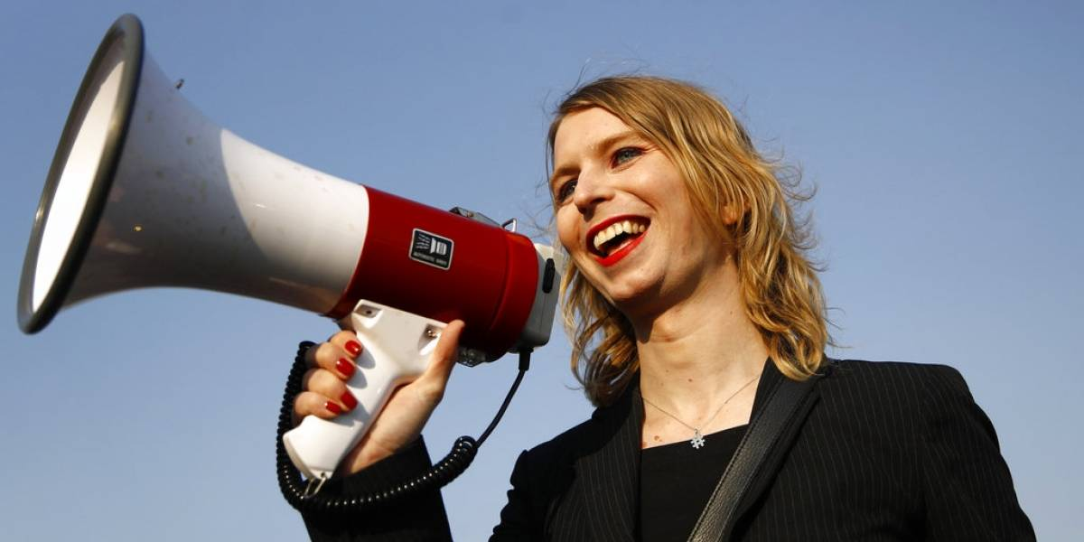 Australia le prohibe el ingreso al país a Chelsea Manning