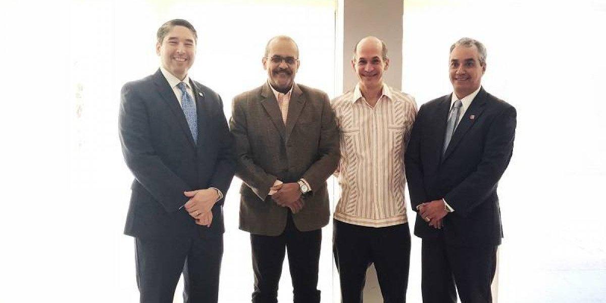 #TeVimosEn: Bancamérica realiza encuentro con clientes de la Región Sur