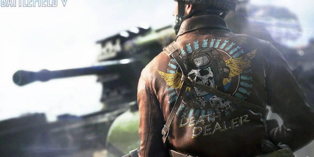 Battlefield V cambia su fecha de estreno de octubre a noviembre