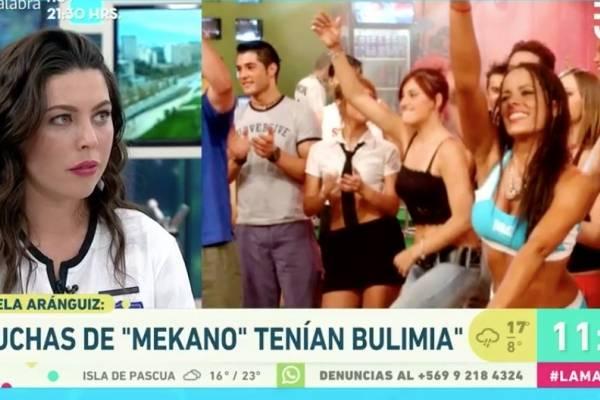 Daniela Aránguiz Mekano