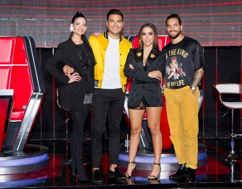 Foto | Televisa.