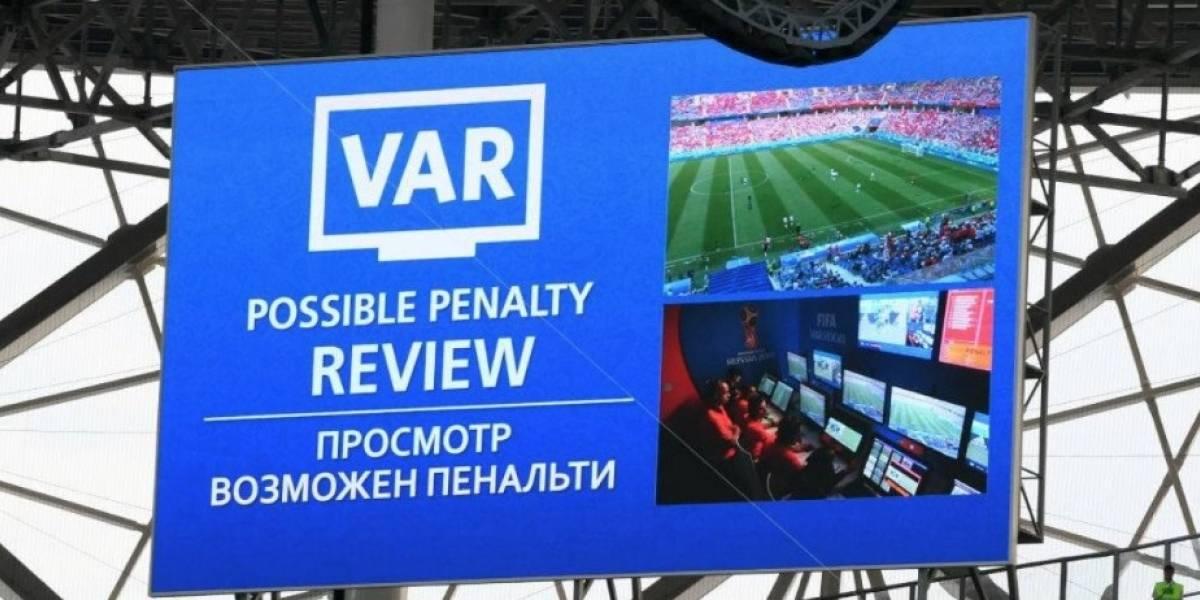 Colo Colo va a inaugurar el VAR en Chile: el videoarbitraje estará en cuartos de la Libertadores