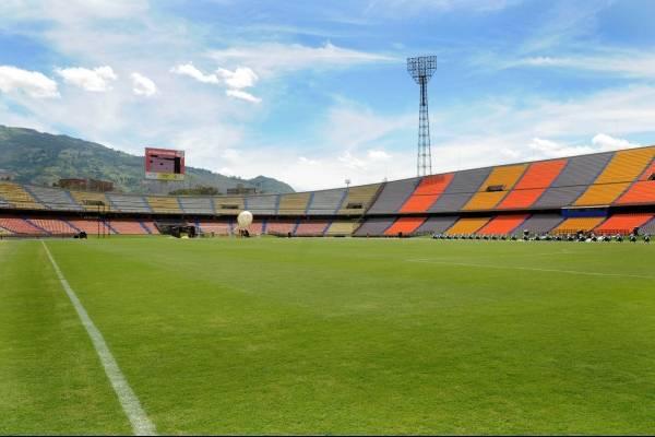 Avanza proyecto para privatizar el estadio Atanasio Girardot