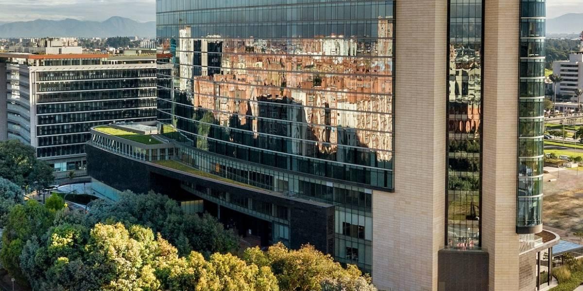 Fotos: Así es Grand Hyatt el hotel más top de Bogotá