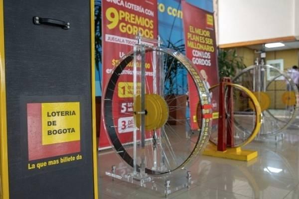 Los jugosos premios que entregará la Lotería de Bogotá por su celebración de 50 años