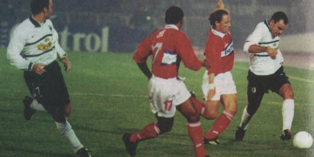 Eliminando a la UC: Los últimos cuartos de final de Colo Colo en la Copa Libertadores