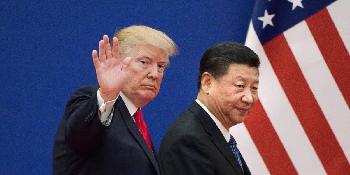 """China denuncia la """"lógica irresponsable y absurda"""" de Trump sobre Corea del Norte"""