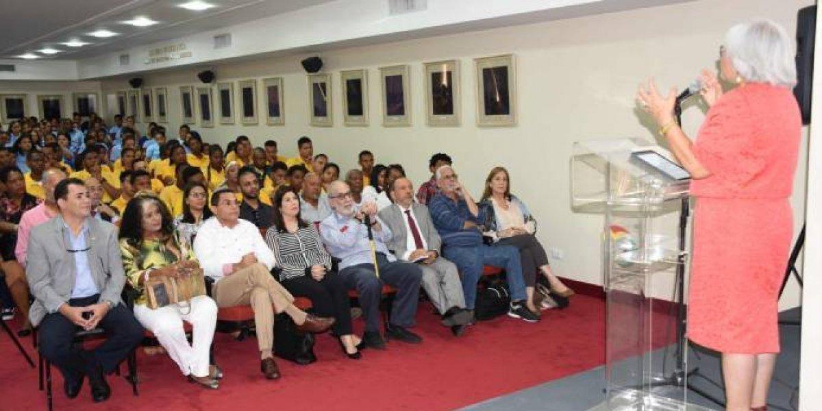 """Cultura inicia ciclo de conferencias sobre """"Identidad y ciudadanía"""""""
