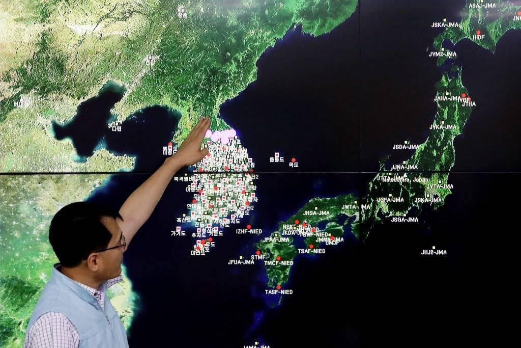 La intranet nacional, conocida como kwangmyong, sólo permite el acceso a sitios web y correo electrónico internos. Foto: Getty Images