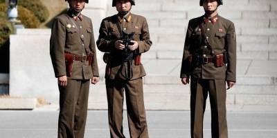 Internet en Corea del Norte