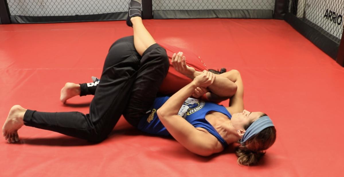 El Jiu-jitsu poco a poco a ganado seguidores. Cecilia Borja / Publimetro