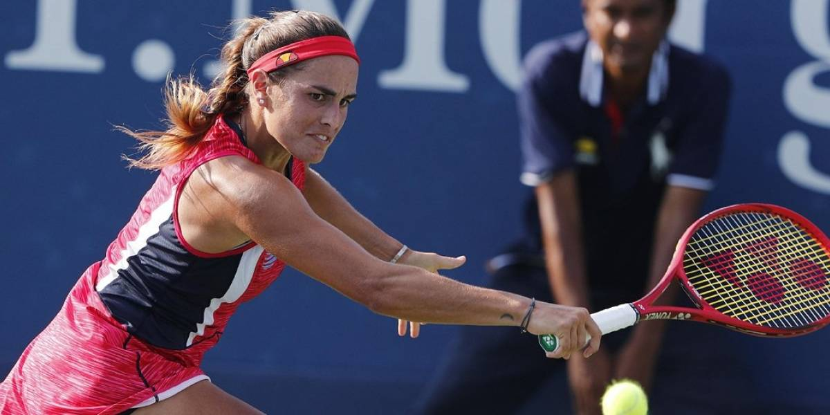 Mónica Puig se elimina batallando en US Open