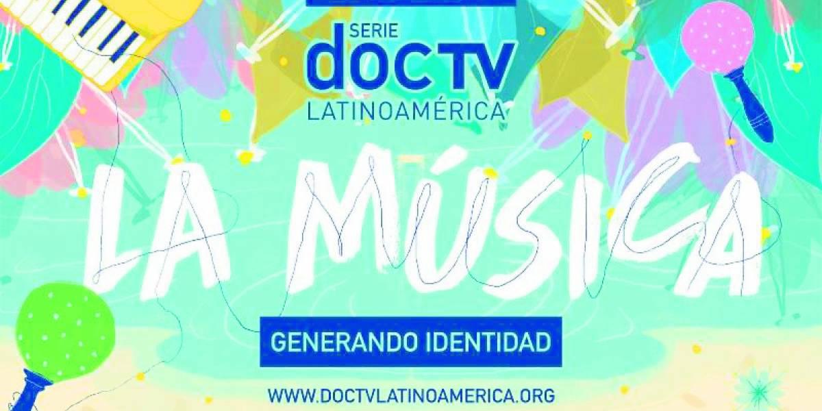 Mañana inicia la VI edición del programa DOCTV Latinoamérica