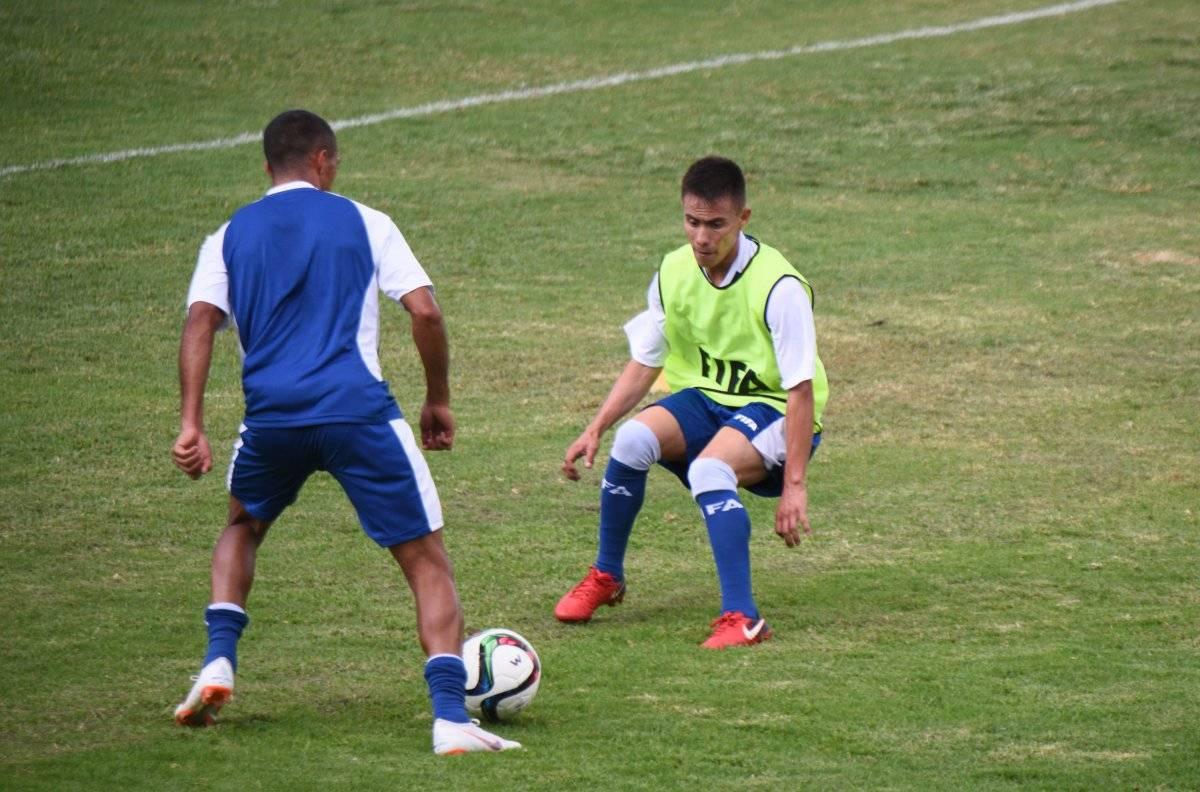 Ángel Cabrera no podrá viajar con la Selección Nacional