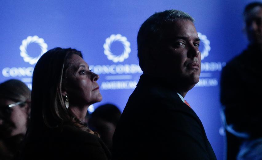 En solo 23 días de gobierno, estos han sido los gestos de Duque que han provocado la ira de Uribe