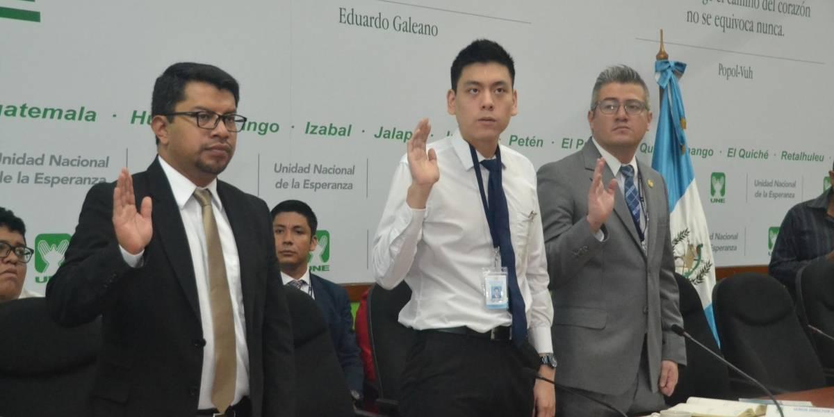 """Conjuve contrató a empresa de uñas acrílicas para """"capacitaciones gerenciales"""""""